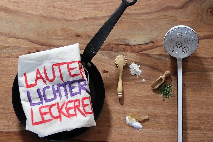 Platzhalter - Bild | Gourmetköchin Petra Braun-Lichter