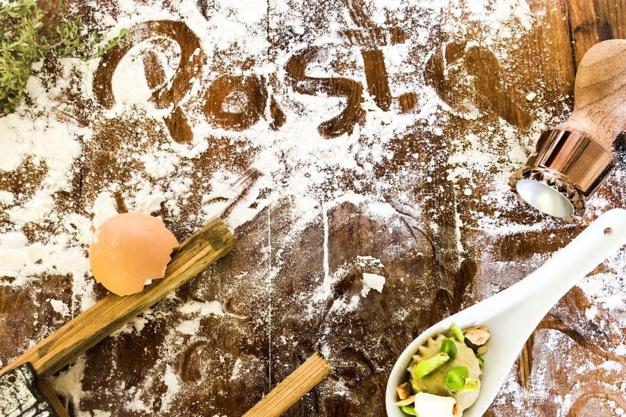 Pasta - Kochkurs | Gourmetköchin Petra Braun-Lichter