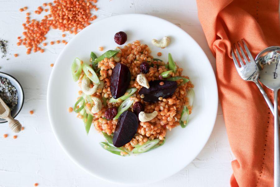 Beilagen - Rezepte von Gourmetköchin Petra Braun-Lichter