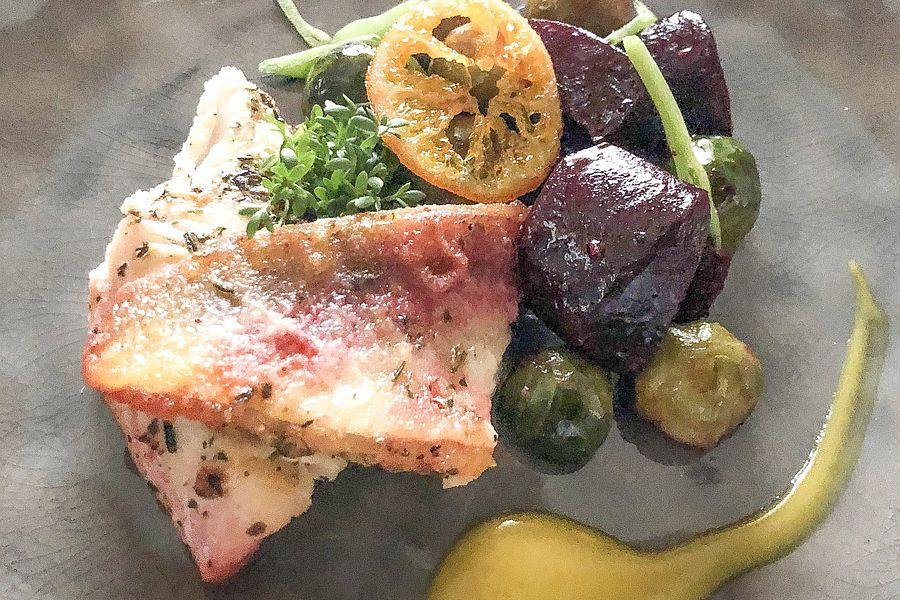Fisch - Kochkurs | Gourmetköchin Petra Braun-Lichter