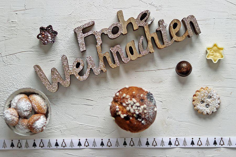 Weihnachten - Kochkurs | Gourmetköchin Petra Braun-Lichter
