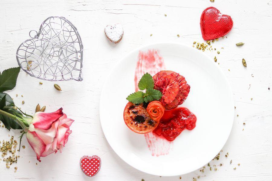 Dinner zu Zweit | Gourmetköchin Petra Braun-Lichter